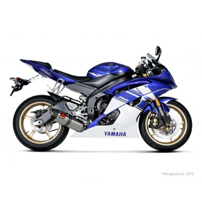 ESCAPE EVO TI/TI YZFR-6