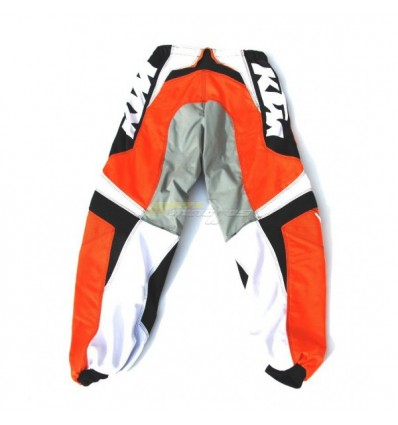PANTALON KTM PHASE NIÑO CROSS/ENDURO 3B89214