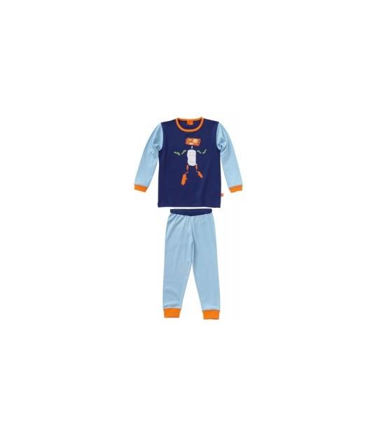 Pijama niño Robot talla 116