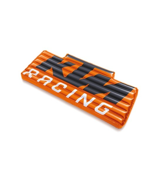 Colchón de aire KTM