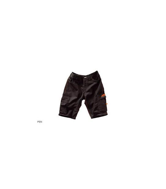 Pantalón Corto Mecánico KTM
