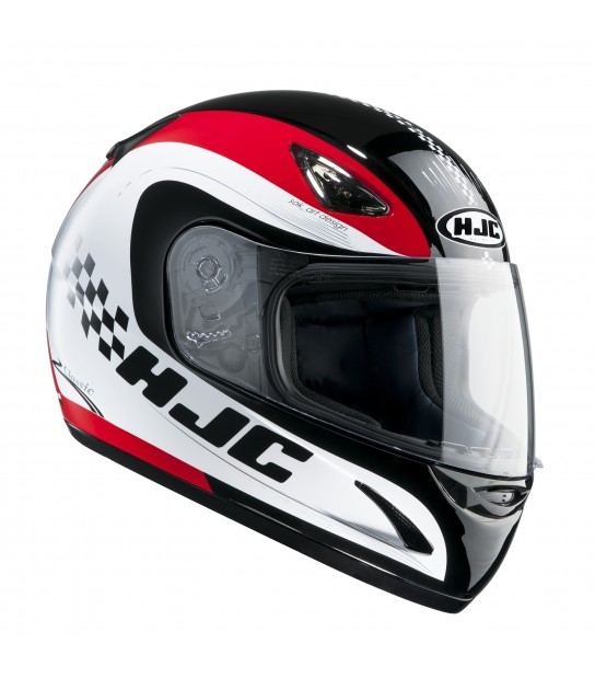 Casco HJC Checher CS14 MC1 XL