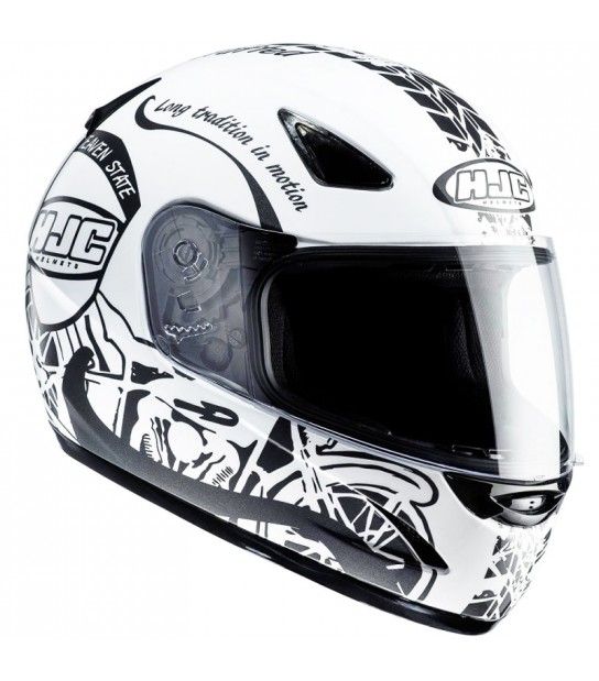 Casco HJC Kilik CS14 MC5