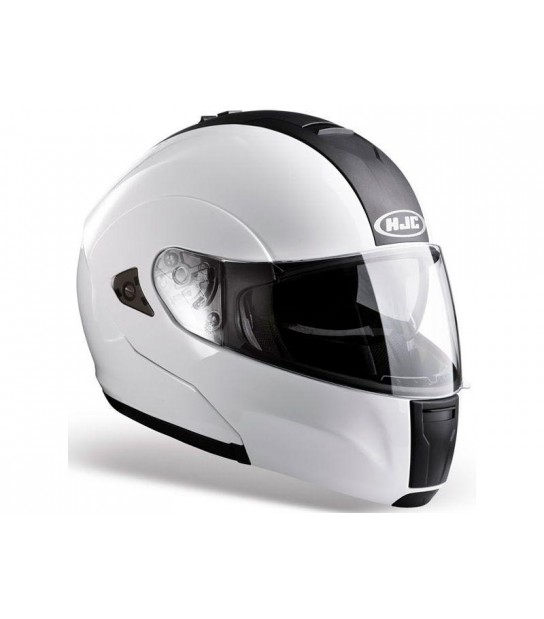 Casco HJC IS-MAX BT Blanco XS