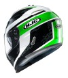 Casco HJC MC4 Paru