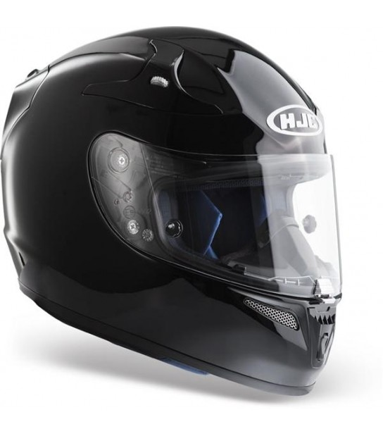 Casco HJC RPHA 10 Plus negro