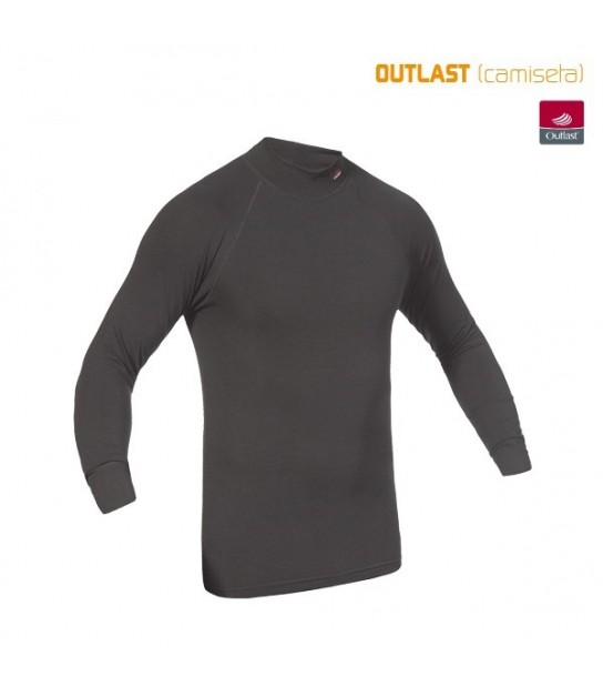 Camiseta Térmica Outlast M