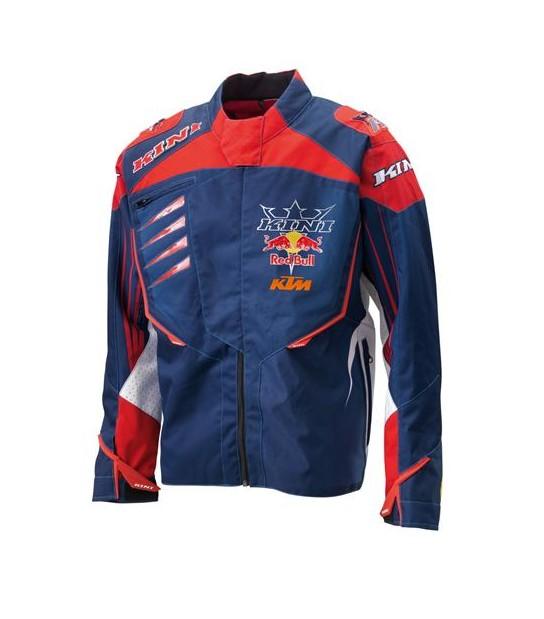Ktm Kini - Red Bull Competition - Chaqueta Moto Enduro