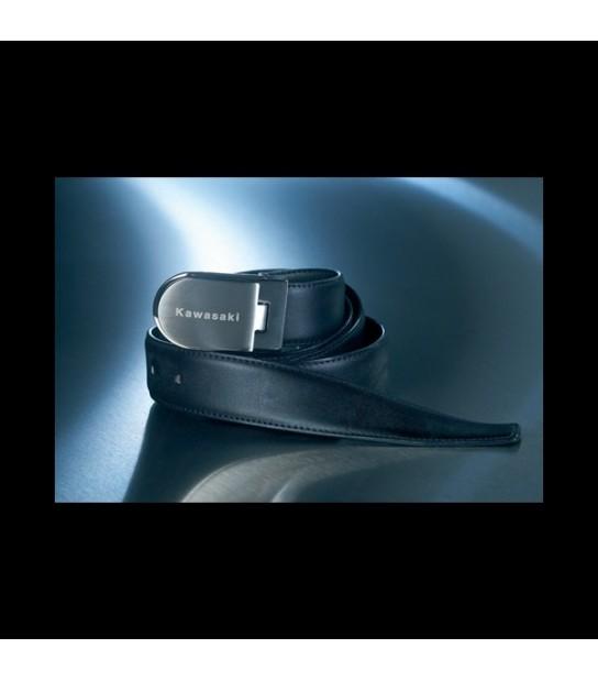 Cinturón con Hebilla Kawasaki