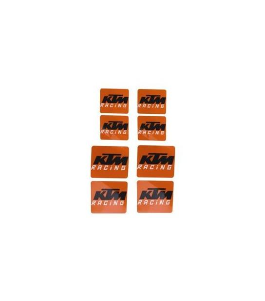 Kit Adhesivos KTM