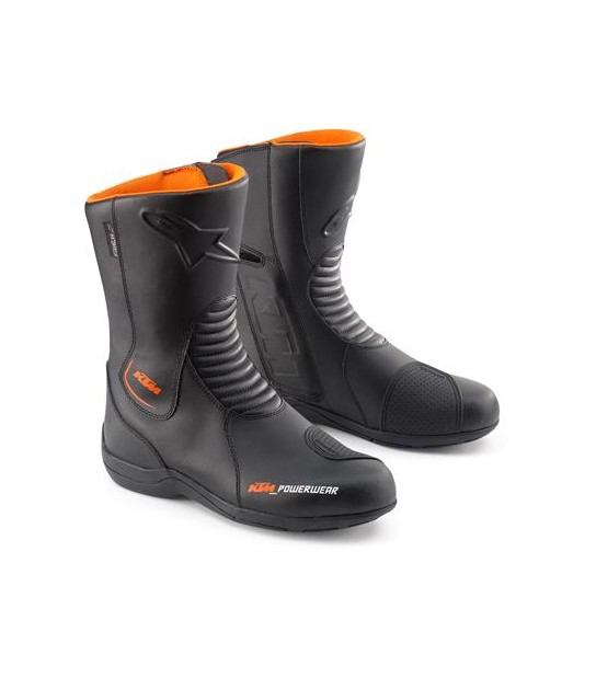 Andes Boot KTM