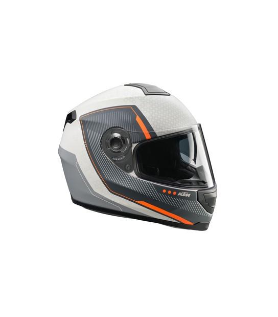 Factor Helmet KTM