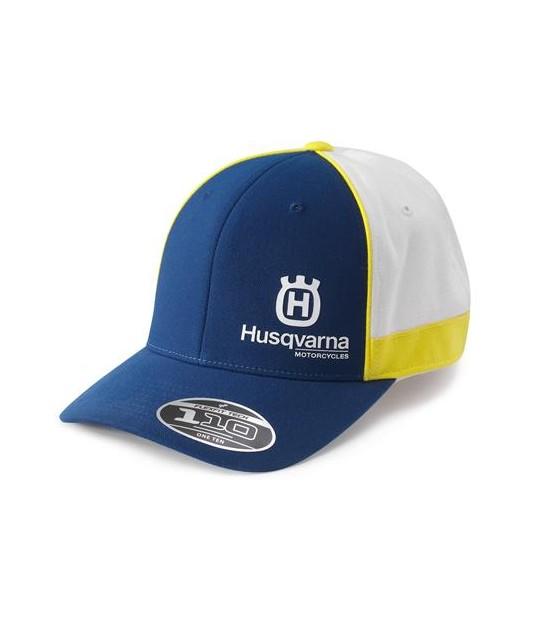 TEAM CAP HUSQVARNA