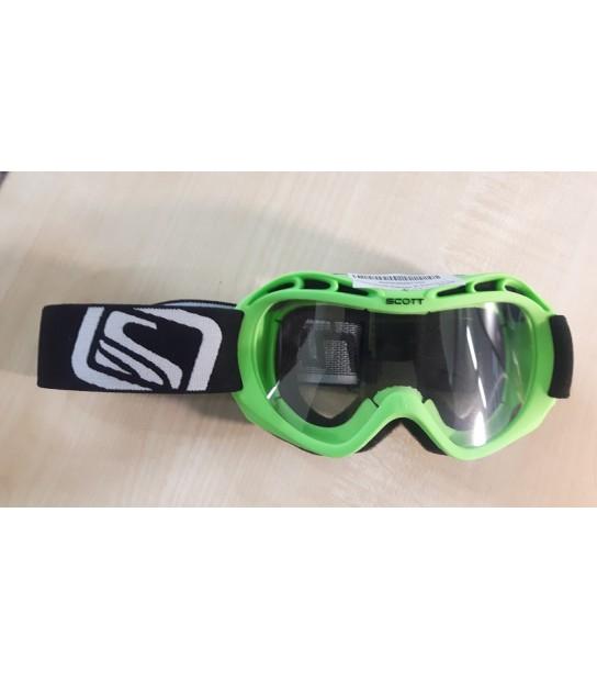 Gafas Scott Voltage R Verde Infantil