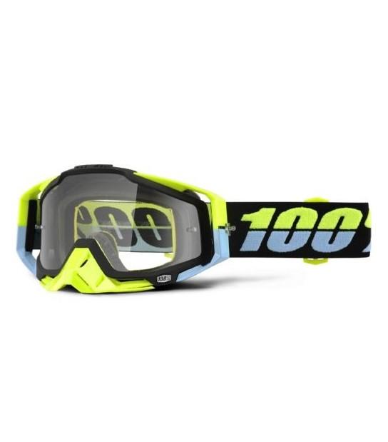precio loco 100% autentico buscar auténtico GAFAS 100% RACECRAFT ULTRA/REPUBLIC ENDURO/CROSS