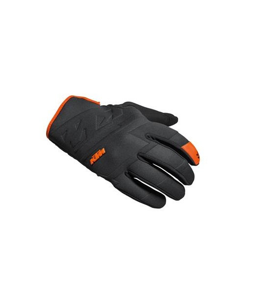 GUANTES RACETECH WATERPROOF KTM ENDURO/CROSS