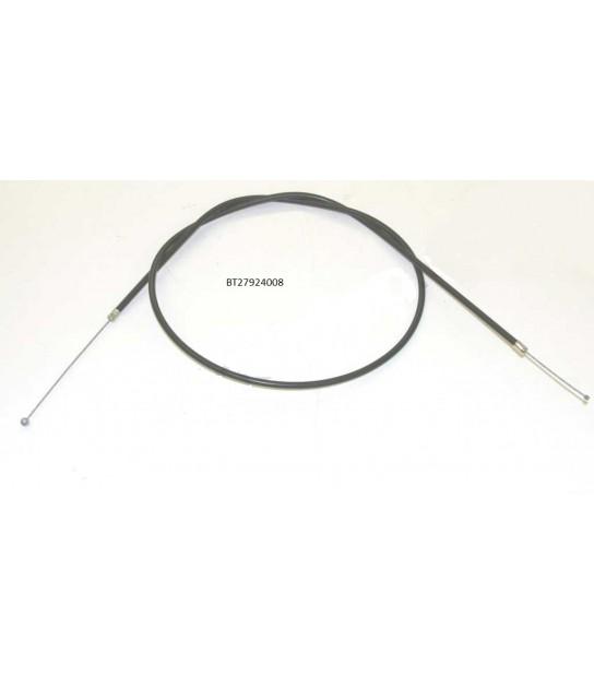 /Bomba para Piaggio TPH//Typhoon 50//NTT//NRG sal1t Cable del Acelerador//Cuerda Incluye Divisor para/