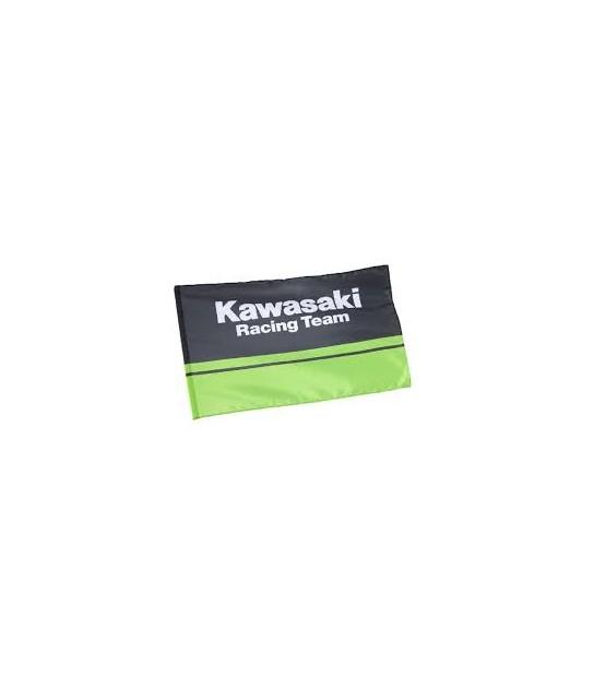 BANDERA KAWASAKI KRT SBK REPLICA 008KRM0001