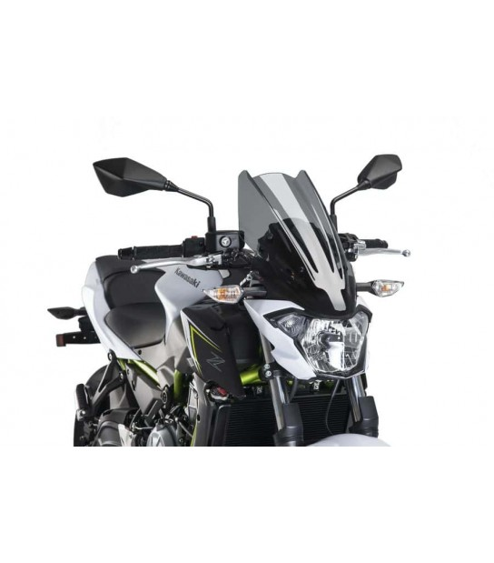 CARENABRIS/CUPULA PUIG NAKED NEW GENERATION TOURING PARA KAWASAKI Z650