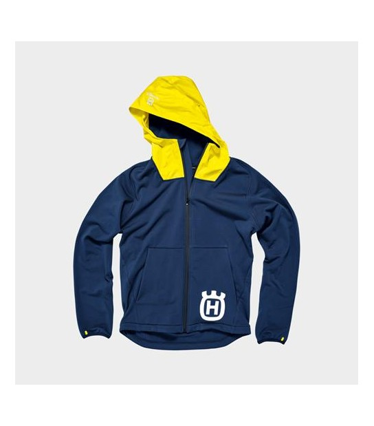 CHAQUETA HUSQVARNA SIXTORP LIGHT