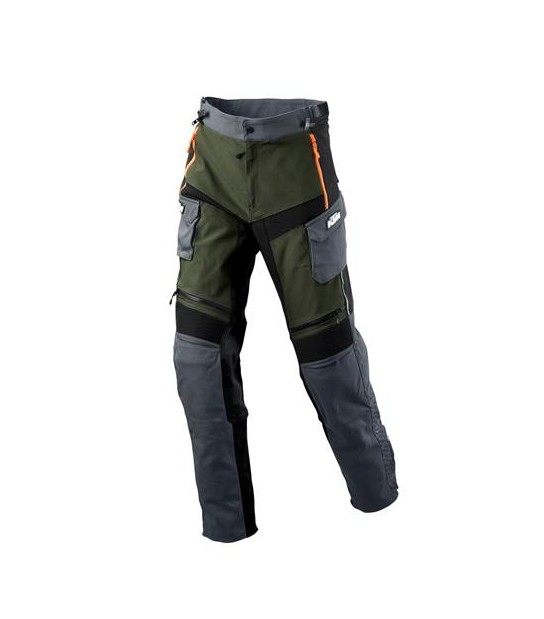 PANTALON KTM ADVENTURE R TOURING