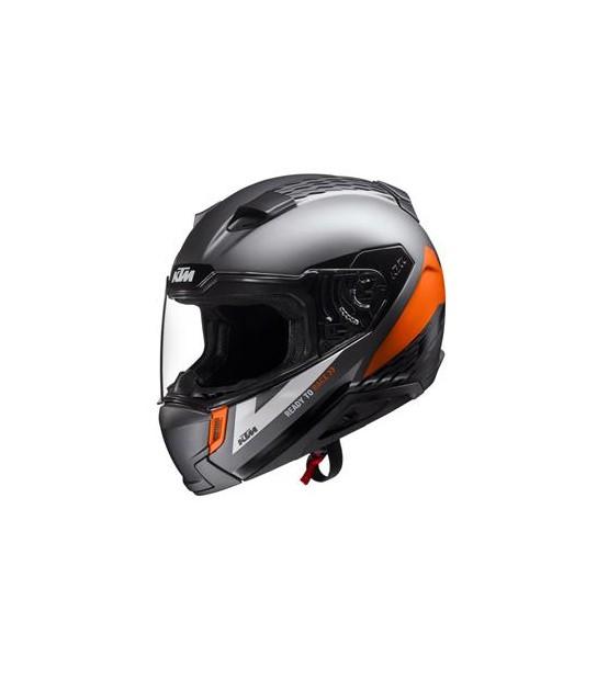 CASCO INTEGRAL KTM APEX