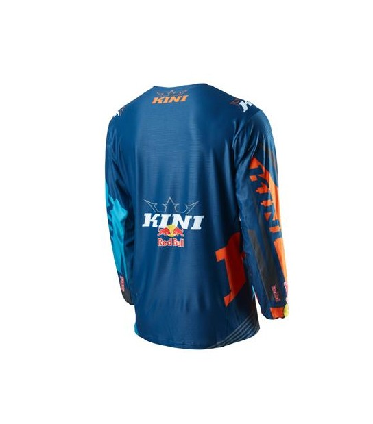 CAMISETA KTM KINI-RB COMPETITION EMDURO/CROSS 3KI - La