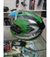 Casco HJC Kawasaki Ninja Dragon