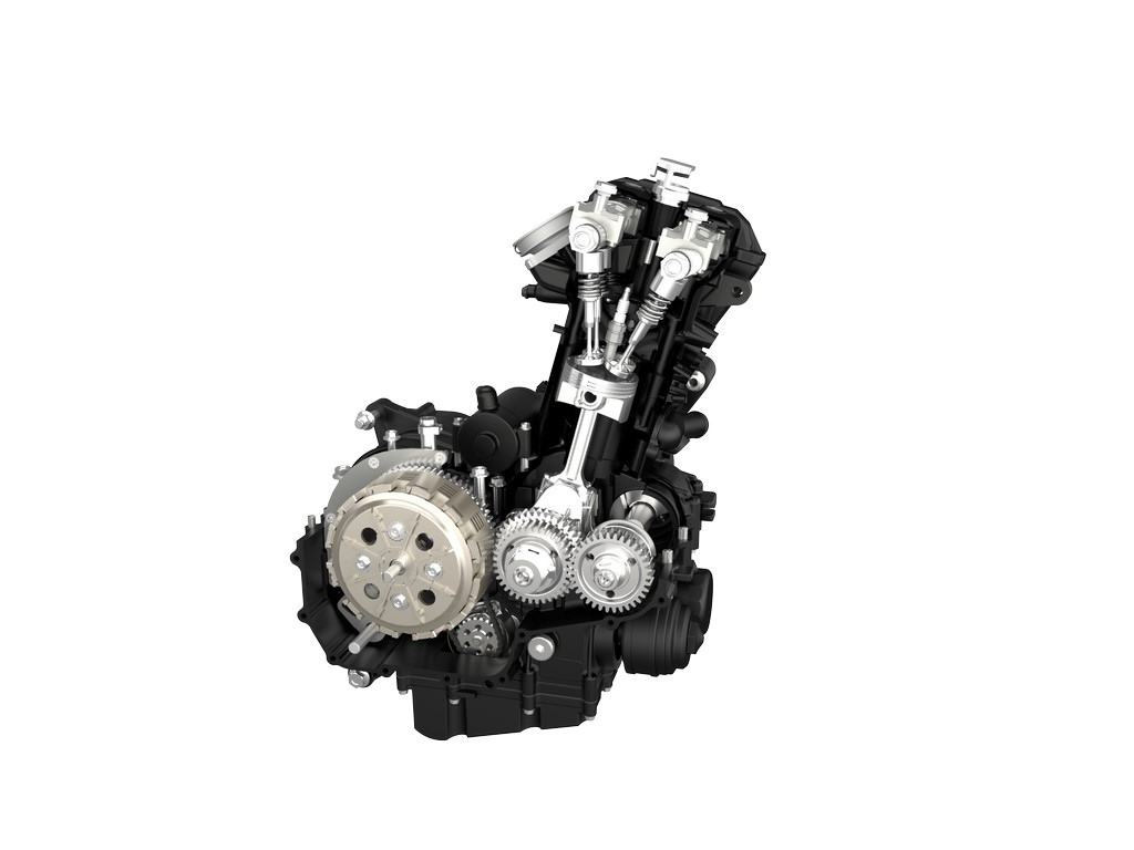 Motor Leoncino 500