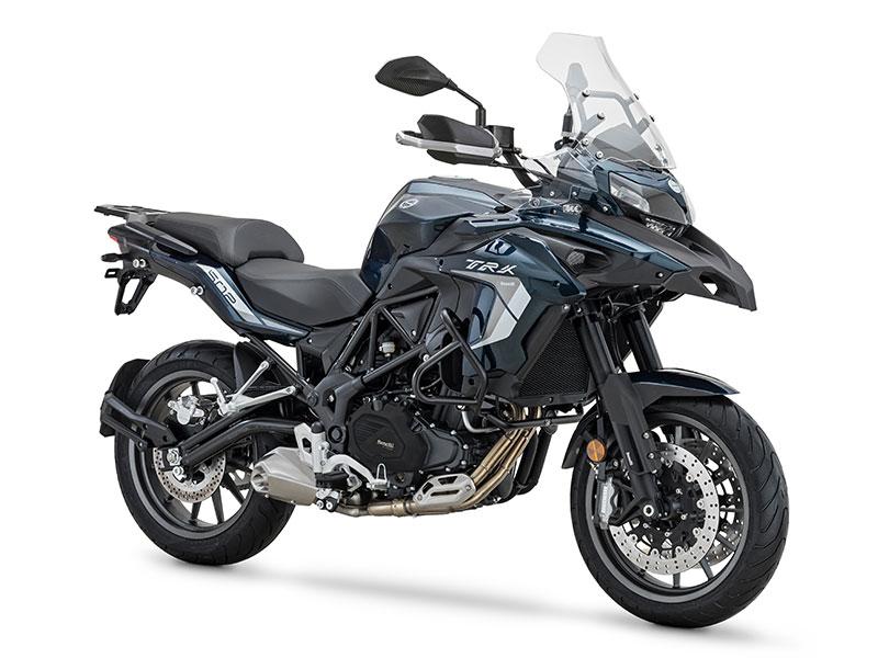 TRK 502 2020 Azul
