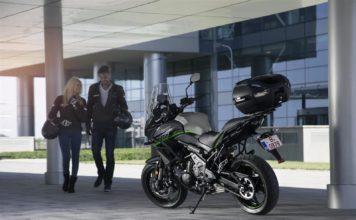 Versys 650 2020 Jademotor
