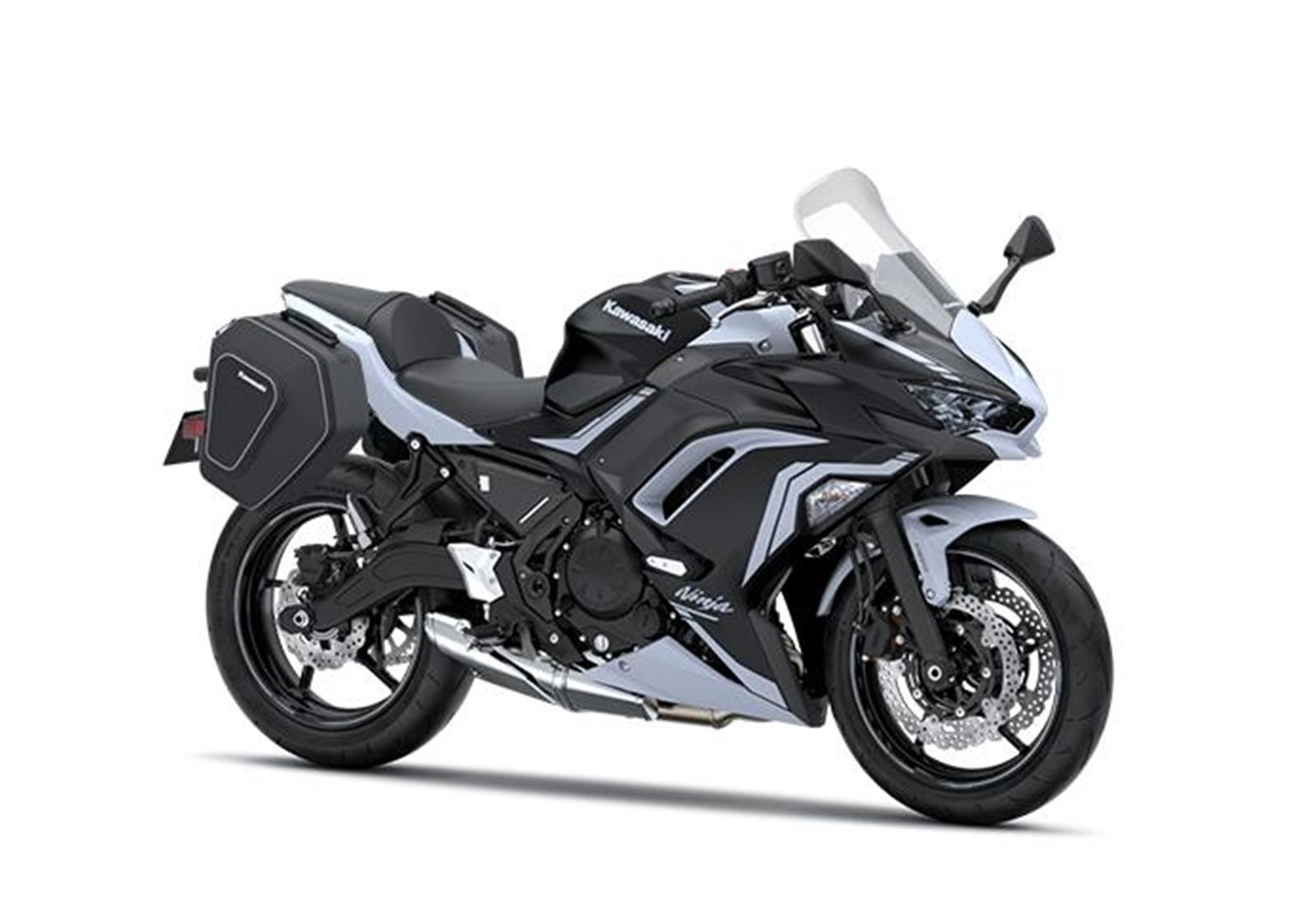 Ninja 650 2020 Tourer