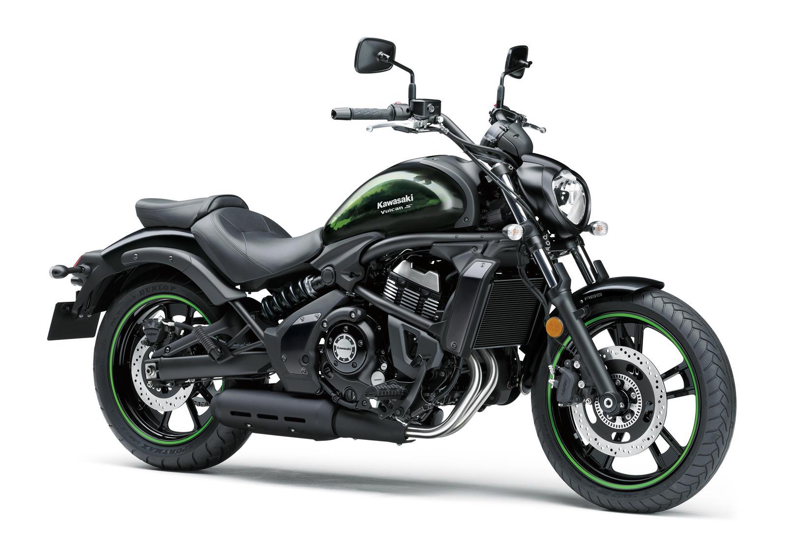 Special Edition Negro y Verde