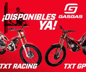Gas Gas TXT Racing 2020